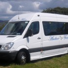Anchor Tours: 18 Seater Mercedes Sprinter