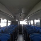 Anchor Tours: 49 Seater Scania PB