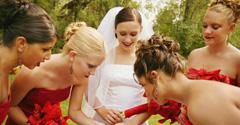 Anchor Tours: Weddings