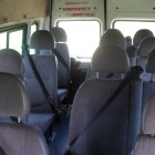 Anchor Tours: 16 Seater Mini-Buses