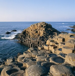 The Giant's Causeway - Anchor Tours