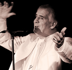 Joe Dolan Mullingar Festival 2013 - Anchor Tours